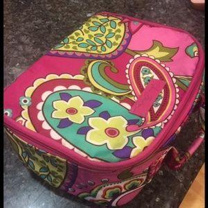 Cute Vera bradley lunch box